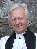 Canon David Catterall