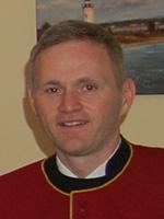 Captain Richard Beadle