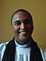 Revd Christiaan Snell