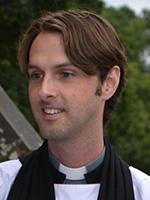 Revd Ian Horner