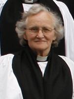 Revd Sandra Lindsay