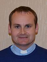 Revd Alastair Donaldson
