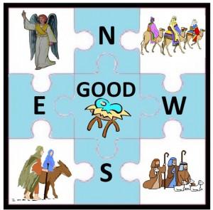 Christmas Jigsaw Puzzle_Dec 2014
