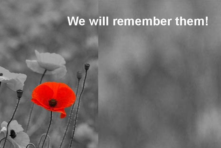 RemembranceSunday