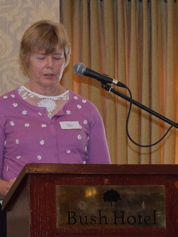 Mary Geelan