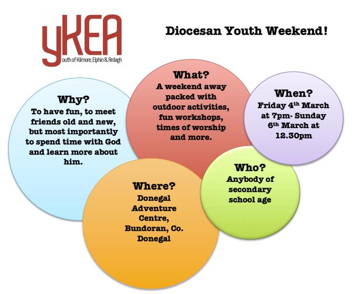 dkea-diocesan-youth-weekend