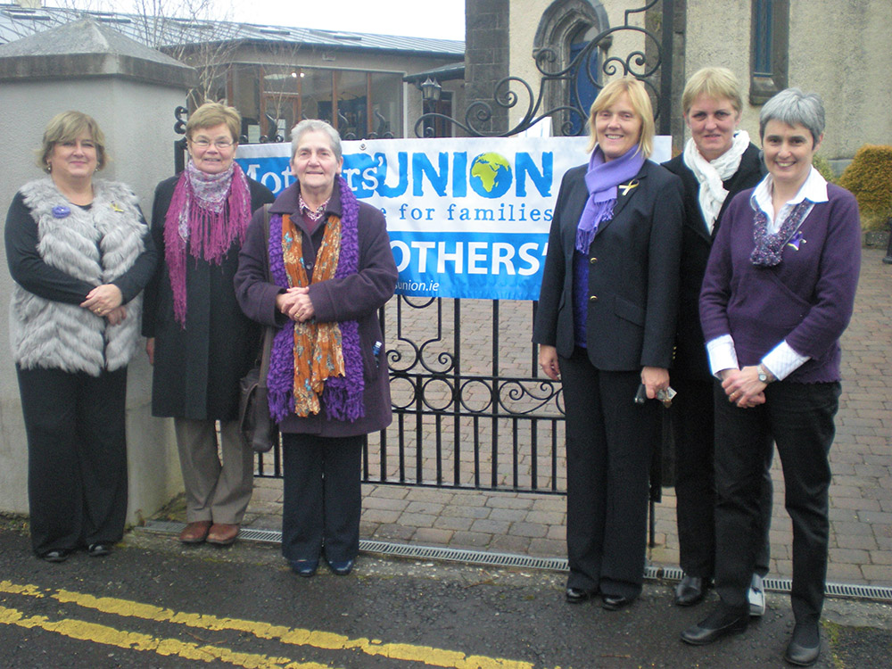mothers-union-sign