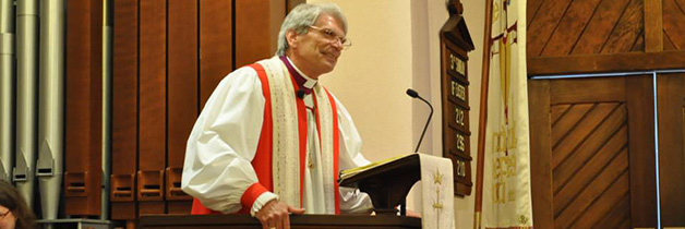 Bishop Mark Lawrence