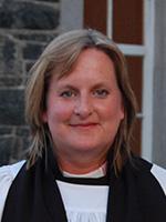 Revd Alison Calvin
