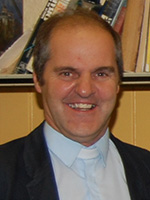 Canon Mark Lidwill