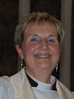 Revd Hazel Hicks