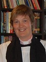 Revd Tanya Woods