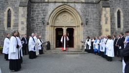 bishopferran_afterenthronementservice_kilmore_16thjune2013